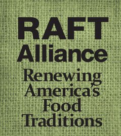 RAFT - Our Work